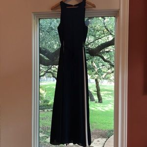 Banana Republic Size 4 Gown- Never Worn